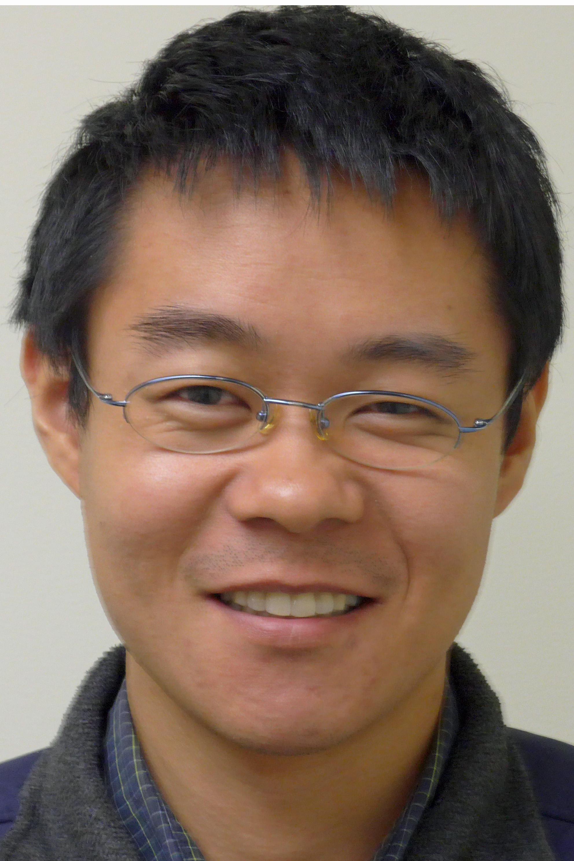 Dr. Wen Xu