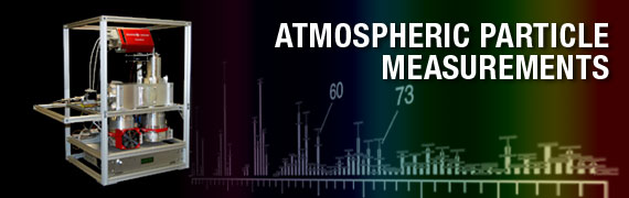 Atmospheric Particle Measurements